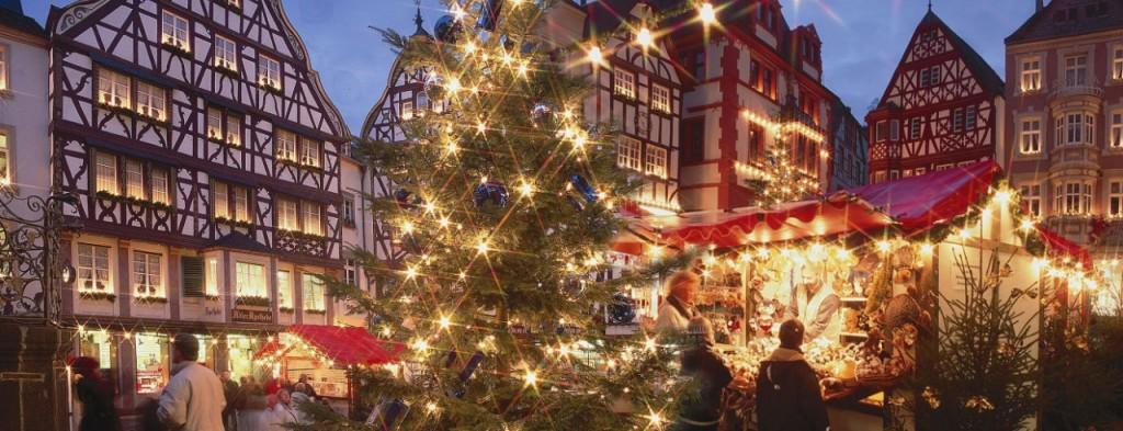 alemania mercado navidad