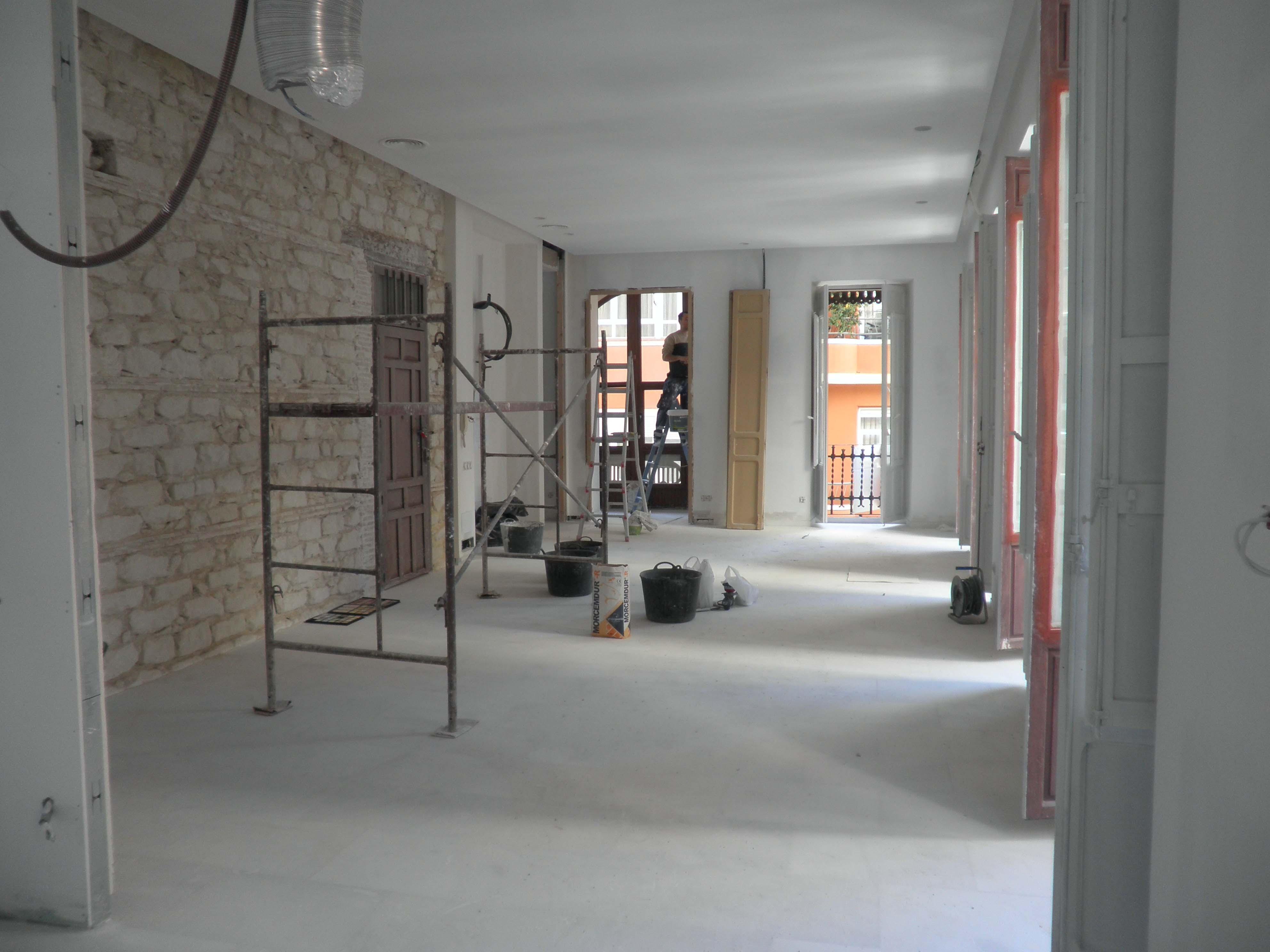 El sector inmobiliario en 2015 jaime valcarce - Rifacimento bagno manutenzione ordinaria o straordinaria ...