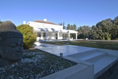 Detached House For Sale in La Moraleja
