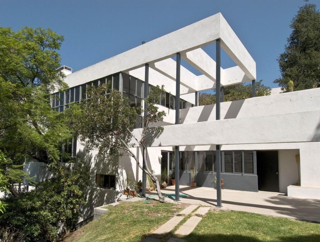 Lovell Health House, Hollywood