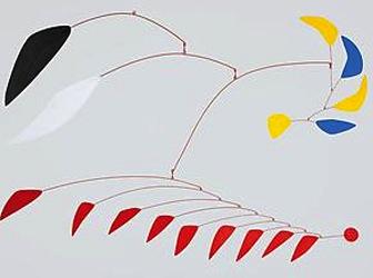 móvil Calder