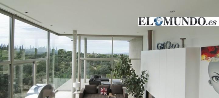 Vivienda de lujo Sevilla la Nueva