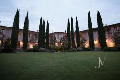 Casa de estilo Toscana en parcela de 10.000m2 1