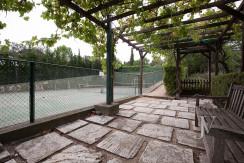 Casa de estilo Toscana en parcela de 10.000m2 25