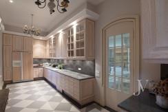 Casa de estilo Toscana en parcela de 10.000m2 29