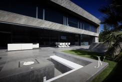 Chalet construido por un prestigioso arquitecto en Valdemarin 28