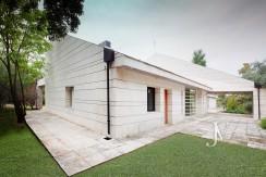 Chalet en venta en La Moraleja, en proceso de construcción 12