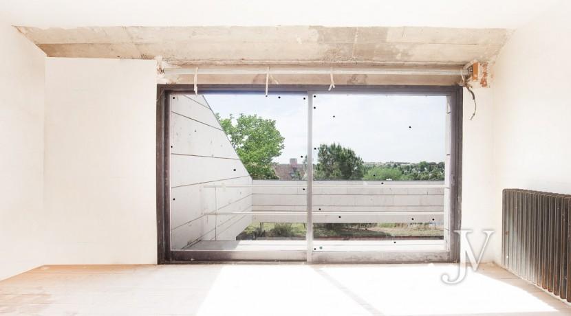 Chalet en venta en La Moraleja, en proceso de construcción 20
