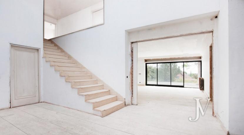 Chalet en venta en La Moraleja, en proceso de construcción 4