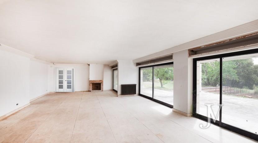 Chalet en venta en La Moraleja, en proceso de construcción 6