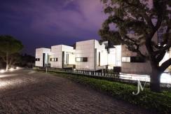Chalet con Spa en venta en La Moraleja sobre parcela de 10.000m2 10