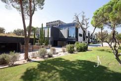 Chalet con Spa en venta en La Moraleja sobre parcela de 10.000m2 19