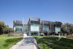 Chalet con Spa en venta en La Moraleja sobre parcela de 10.000m2 23