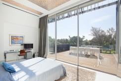Chalet con Spa en venta en La Moraleja sobre parcela de 10.000m2 27