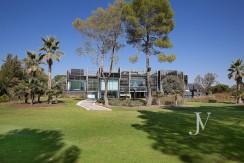Chalet con Spa en venta en La Moraleja sobre parcela de 10.000m2 28