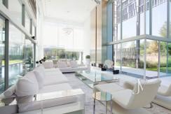 Chalet con Spa en venta en La Moraleja sobre parcela de 10.000m2 3