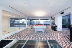 Chalet con Spa en venta en La Moraleja sobre parcela de 10.000m2 30