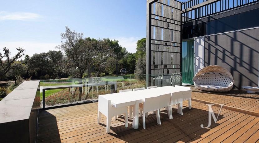 Chalet con Spa en venta en La Moraleja sobre parcela de 10.000m2 33