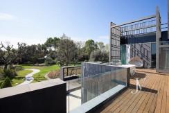 Chalet con Spa en venta en La Moraleja sobre parcela de 10.000m2 34