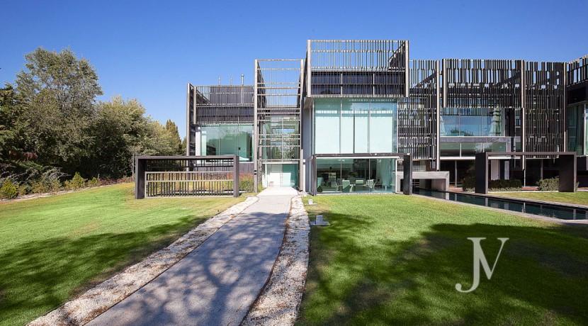 Chalet con Spa en venta en La Moraleja sobre parcela de 10.000m2 35