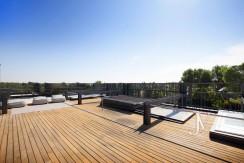 Chalet con Spa en venta en La Moraleja sobre parcela de 10.000m2 36