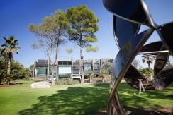 Chalet con Spa en venta en La Moraleja sobre parcela de 10.000m2 44