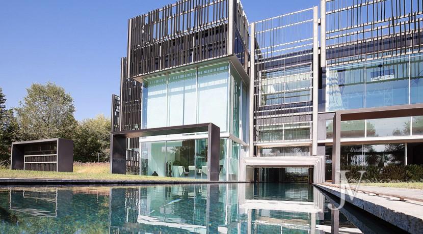 Chalet con Spa en venta en La Moraleja sobre parcela de 10.000m2 5