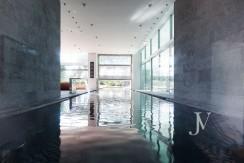 Chalet con Spa en venta en La Moraleja sobre parcela de 10.000m2 8