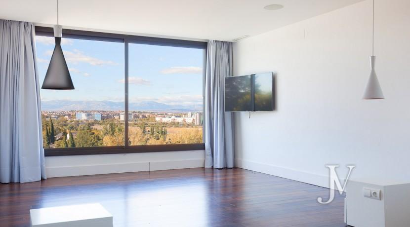 Chalet en venta en La Moraleja, con Spa sobre parcela de 2.700m2 19