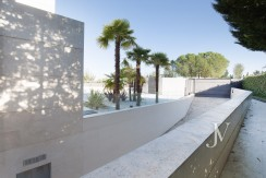 Chalet en venta en La Moraleja, con Spa sobre parcela de 2.700m2 27