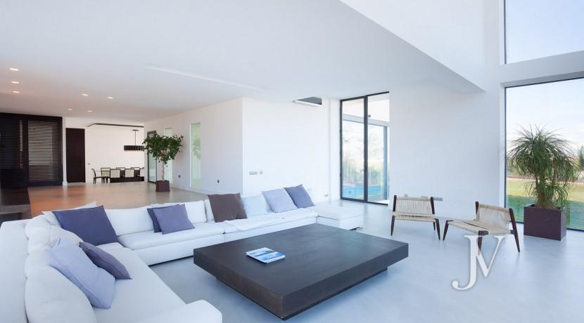 Chalet en venta en La Moraleja, con Spa sobre parcela de 2.700m2 4