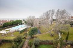 Ático duplex en el Encinar de los Reyes, 186m2 de vivienda + 95m2 de terraza10