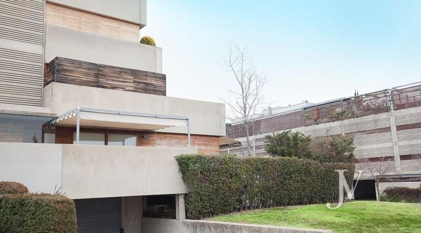 Ático duplex en el Encinar de los Reyes, 186m2 de vivienda + 95m2 de terraza21