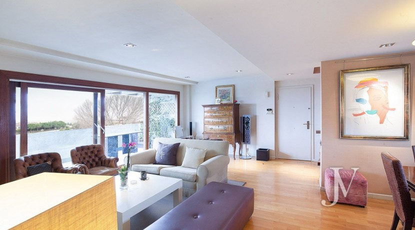 Ático duplex en el Encinar de los Reyes, 186m2 de vivienda + 95m2 de terraza7