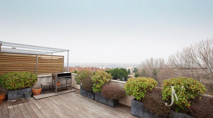 Ático duplex en el Encinar de los Reyes, 186m2 de vivienda + 95m2 de terraza8