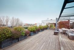 Ático duplex en el Encinar de los Reyes, 186m2 de vivienda + 95m2 de terraza9
