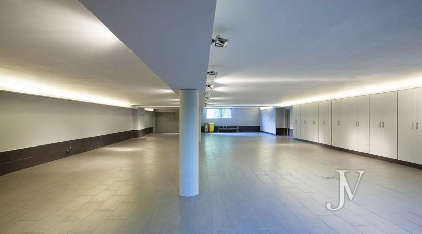 Chalet con Spa en urbanización con seguridad 24h dentro de recinto cerrado 32