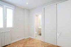 A estrenar en el Barrio de Salamanca, 196m2, 3 dormitorios. 22