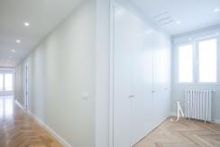 A estrenar en el Barrio de Salamanca, 196m2, 3 dormitorios. 26