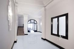 A estrenar en el Barrio de Salamanca, 196m2, 3 dormitorios. 29
