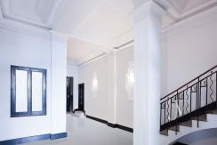 A estrenar en el Barrio de Salamanca, 196m2, 3 dormitorios. 30
