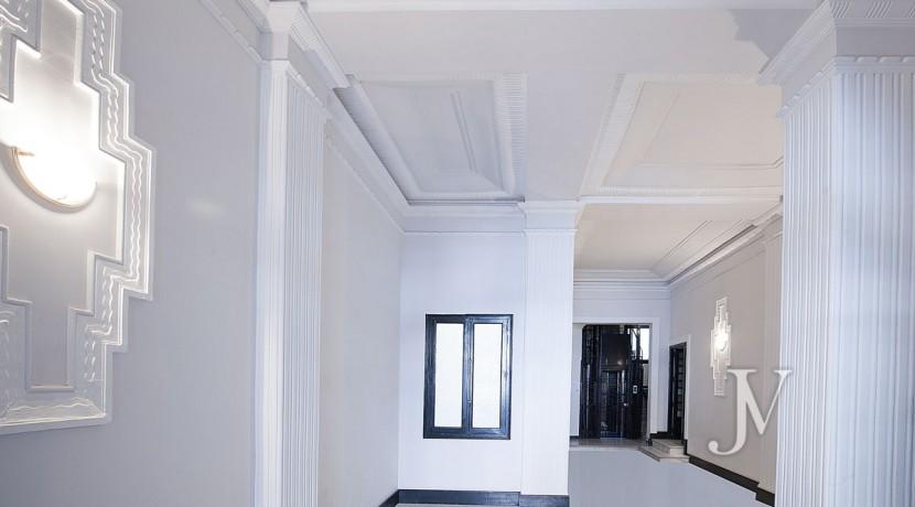 A estrenar en el Barrio de Salamanca, 196m2, 3 dormitorios. 31