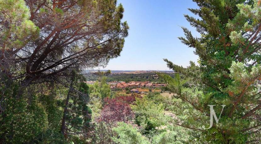 Finca de Recreo de 6,5 hectáreas en Navalafuente, Madrid. 35