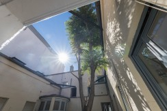 A estrenar, Barrio de Salamanca prime, techos de 3 metros, 252m2 11