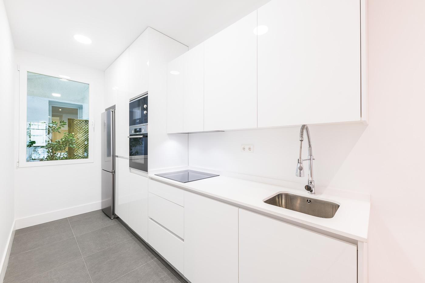 Brand new apartment in Salamanca Neighborhood, best part of Lagasca street