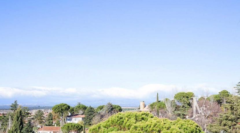 Chalet independiente en Mirasierra, sobre parcela de 627m2 4