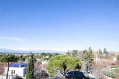 Chalet independiente en Mirasierra, sobre parcela de 627m2 8