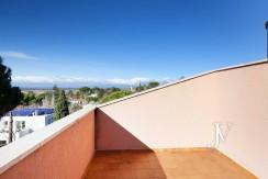 Chalet independiente en Mirasierra, sobre parcela de 627m2 9