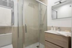 Barrio de Salamanca, a estrenar, 2 dormitorios, 2 baños, 2º planta interior 11