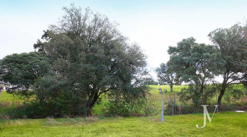 Ciudalcampo- Lindando con El Golf, chalet del 2008, sobre parcela de 2.640m2 20